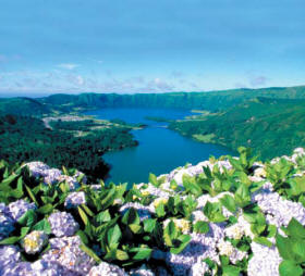 Azores island vacations