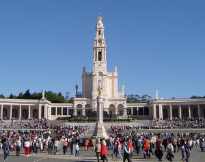 Fatima And Santiago Tours